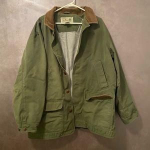L.L. Bean men's XL coat